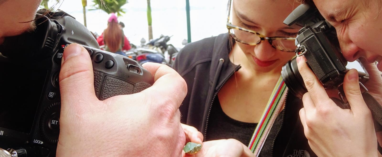 Journalism Internship In Vietnam Projects Abroad